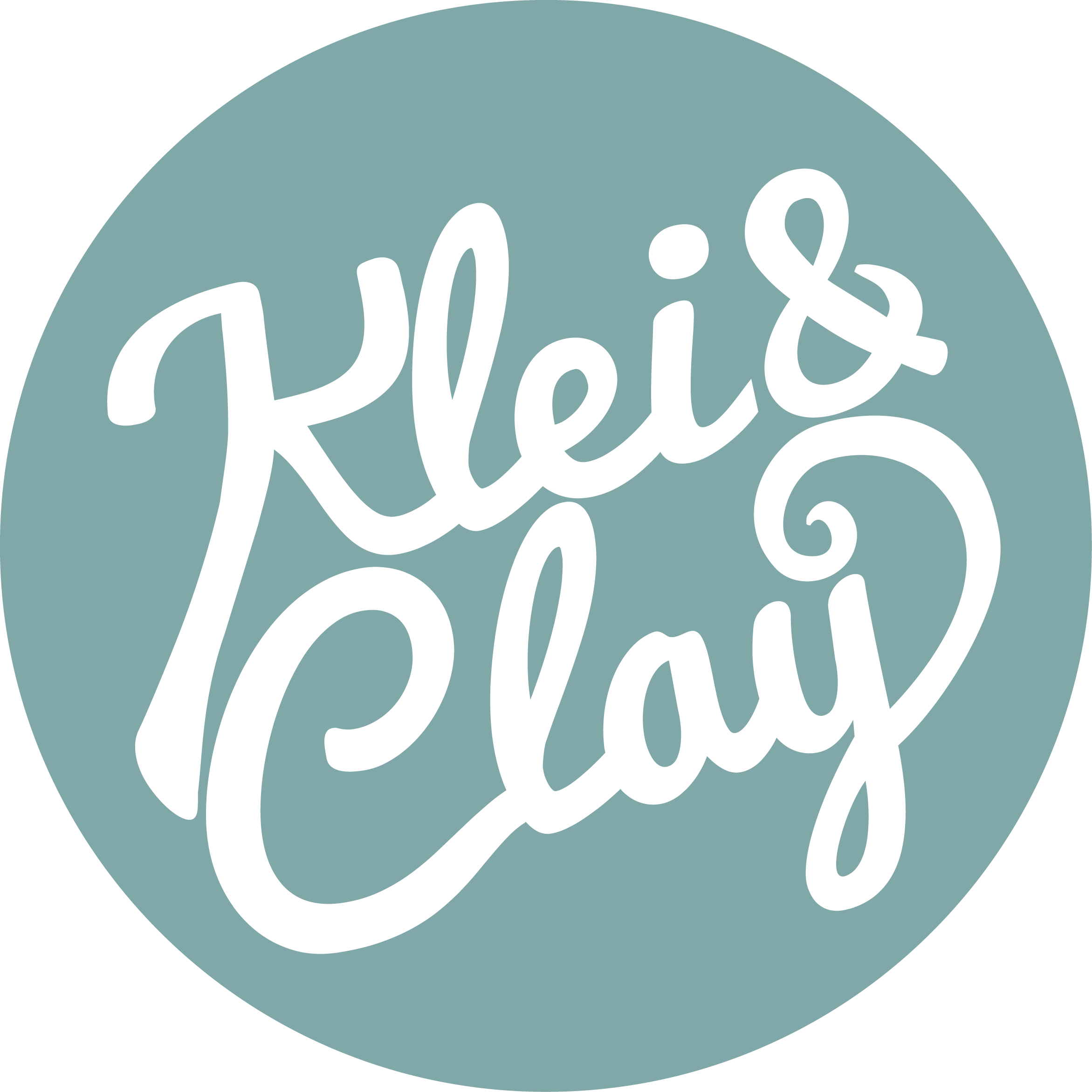Klei and Clay